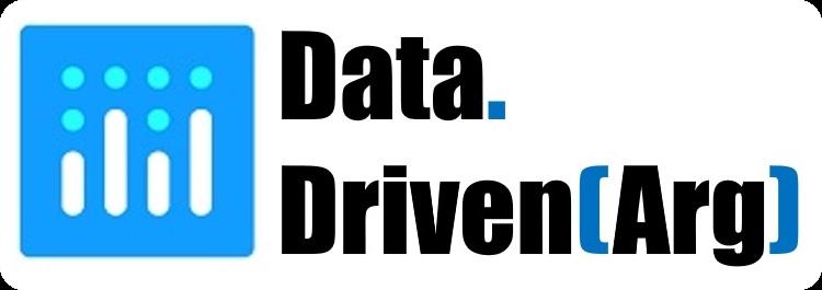 Data Driven Argentina